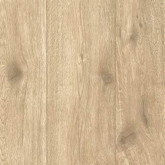 Tapet motiv lemn bej cu maro